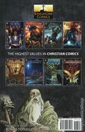 Eternity GN (2013 Kingstone Comics) 1-1ST