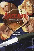 Baccano! HC (2016-2019 A Yen On Light Novel) 1-REP