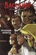 Baccano! HC (2016-2019 A Yen On Light Novel) 2-REP