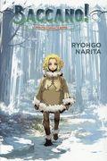 Baccano! HC (2016-2019 A Yen On Light Novel) 5-1ST