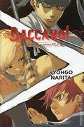 Baccano! HC (2016-2019 A Yen On Light Novel) 7-1ST