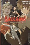 Baccano! HC (2016-2019 A Yen On Light Novel) 8-1ST