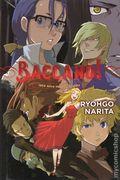 Baccano! HC (2016-2019 A Yen On Light Novel) 9-1ST