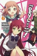 Devil is a Part Timer SC (2015- A Yen On Light Novel) 6-REP