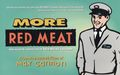 More Red Meat TPB (1998 Black Spring Books) The Second Collection of Red Meat Cartoons 1-1ST