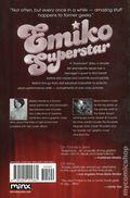 Emiko Superstar GN (2008 A DC/Minx Digest) 1-1ST
