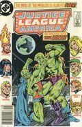 Justice League of America (1960 1st Series) Mark Jewelers 230MJ
