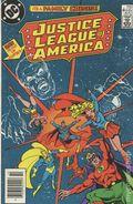 Justice League of America (1960 1st Series) Mark Jewelers 231MJ