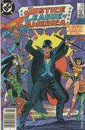 Justice League of America (1960 1st Series) Mark Jewelers 240MJ