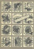 Amphigorey Also GN (1983) 1-1ST