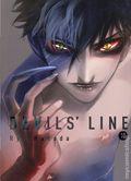 Devils' Line GN (2016- A Vertical Digest) 10-1ST