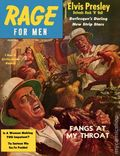 Rage for Men (1956-1958 Arnold Magazines) Vol. 1 #2