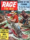 Rage for Men (1956-1958 Arnold Magazines) Vol. 1 #5
