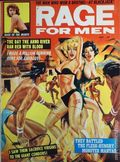 Rage (1960-1963 Natlus) [a.k.a. Rage for Men] Vol. 2 #8