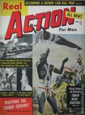 Real Action for Men (1957-1958 Four Star) Vol. 1 #1