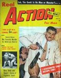 Real Action for Men (1957-1958 Four Star) Vol. 1 #2