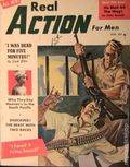 Real Action for Men (1957-1958 Four Star) Vol. 1 #3
