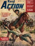 Real Action for Men (1957-1958 Four Star) Vol. 1 #4