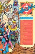 Who's Who The Definitive Directory of the DC Universe (1985) 5