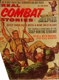 Real Combat Stories (1963-1972 Reese Publications) Vol. 1 #1