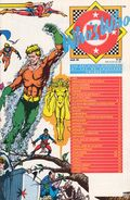 Who's Who The Definitive Directory of the DC Universe (1985) 1