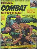 Real Combat Stories (1963-1972 Reese Publications) Vol. 1 #2