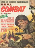 Real Combat Stories (1963-1972 Reese Publications) Vol. 2 #4