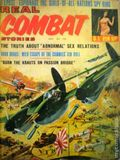 Real Combat Stories (1963-1972 Reese Publications) Vol. 3 #2