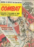 Real Combat Stories (1963-1972 Reese Publications) Vol. 3 #3