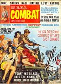 Real Combat Stories (1963-1972 Reese Publications) Vol. 4 #1