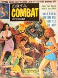 Real Combat Stories (1963-1972 Reese Publications) Vol. 4 #3