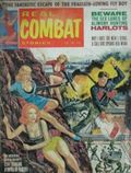 Real Combat Stories (1963-1972 Reese Publications) Vol. 5 #1