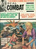 Real Combat Stories (1963-1972 Reese Publications) Vol. 5 #2