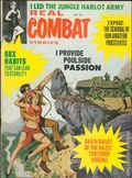 Real Combat Stories (1963-1972 Reese Publications) Vol. 5 #3