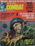 Real Combat Stories (1963-1972 Reese Publications) Vol. 6 #1