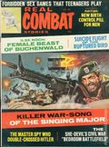 Real Combat Stories (1963-1972 Reese Publications) Vol. 6 #2