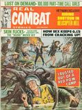 Real Combat Stories (1963-1972 Reese Publications) Vol. 6 #3