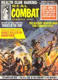 Real Combat Stories (1963-1972 Reese Publications) Vol. 6 #4
