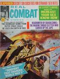 Real Combat Stories (1963-1972 Reese Publications) Vol. 7 #2
