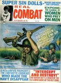 Real Combat Stories (1963-1972 Reese Publications) Vol. 7 #3