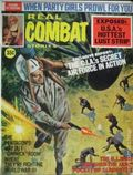 Real Combat Stories (1963-1972 Reese Publications) Vol. 7 #4