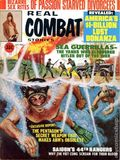 Real Combat Stories (1963-1972 Reese Publications) Vol. 8 #1