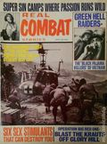Real Combat Stories (1963-1972 Reese Publications) Vol. 8 #2