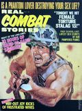 Real Combat Stories (1963-1972 Reese Publications) Vol. 8 #3