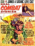 Real Combat Stories (1963-1972 Reese Publications) Vol. 8 #4