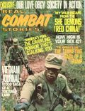 Real Combat Stories (1963-1972 Reese Publications) Vol. 9 #4