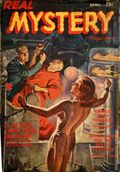 Real Mystery Magazine (1940 Western Fiction) Pulp Vol. 1 #1