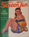 Real Screen Fun (1934-1942 Tilsam) Pulp Vol. 1 #2