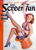 Real Screen Fun (1934-1942 Tilsam) Vol. 3 #3