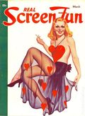 Real Screen Fun (1934-1942 Tilsam) Pulp Vol. 4 #5